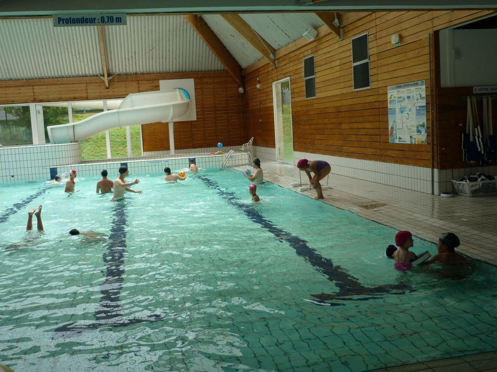 Epinal la piscine olympique ferm e du 31 ao t au 11 for Accessoire piscine epinal