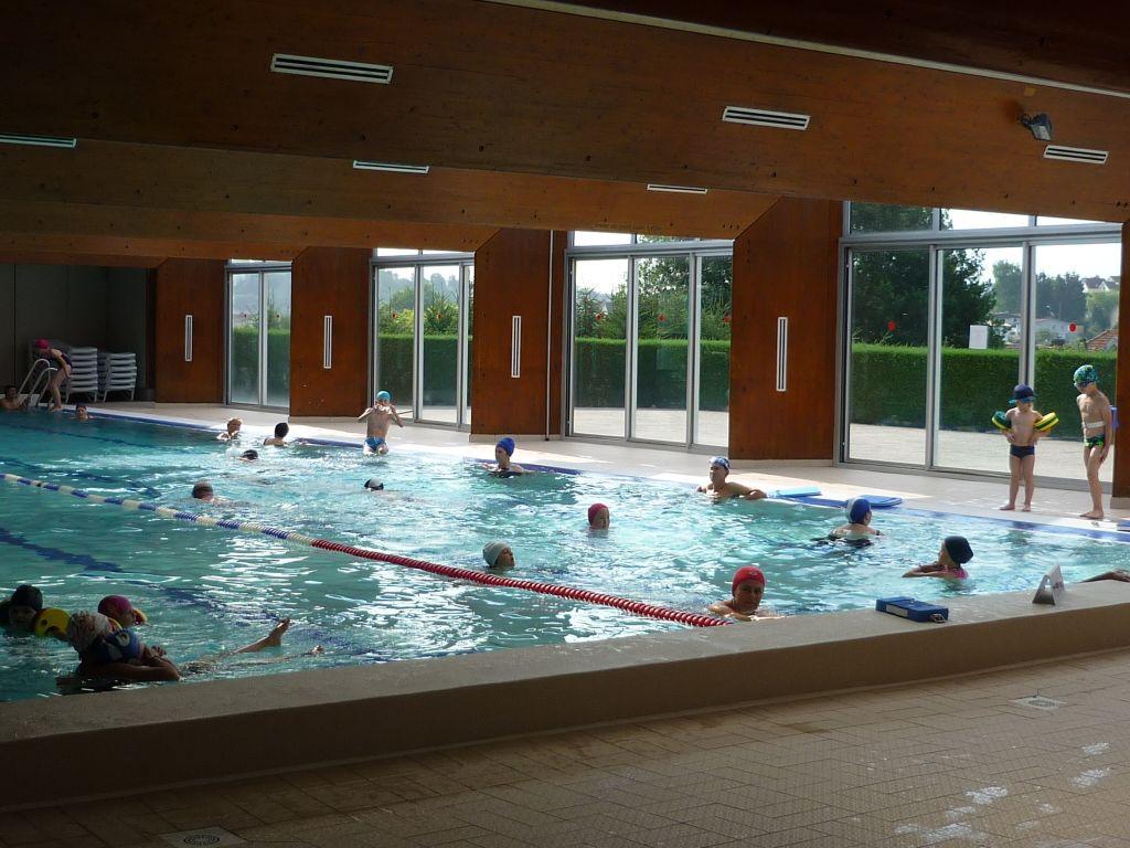 Golbey la piscine sera ouverte le 15 ao t epinal infos for Piscine epinal