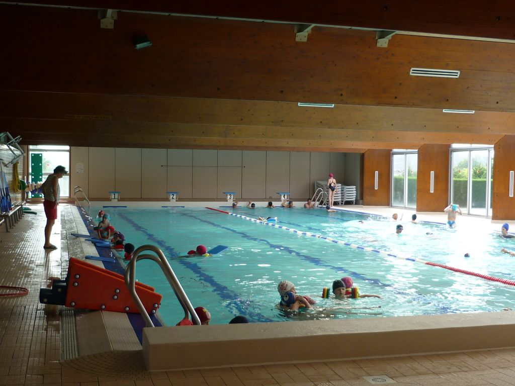 Horaires piscine epinal id es de for Piscine creuse
