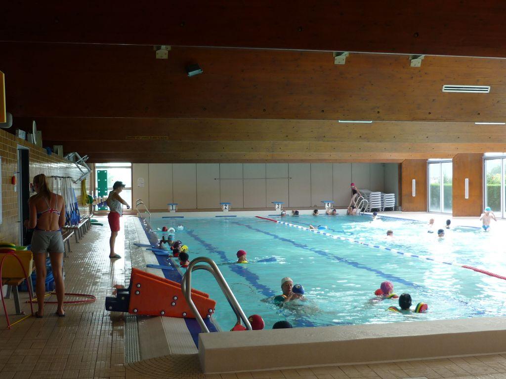 Ouverture de la piscine de golbey epinal infos for Piscine epinal