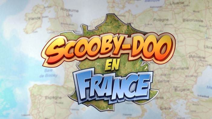 Scooby-Doo en France