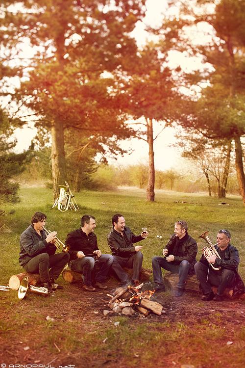Stan Brass Quintet