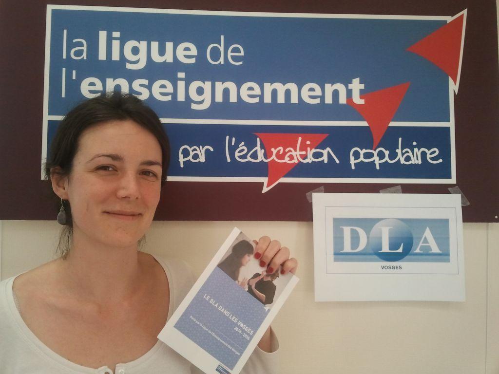 photo DLA 88
