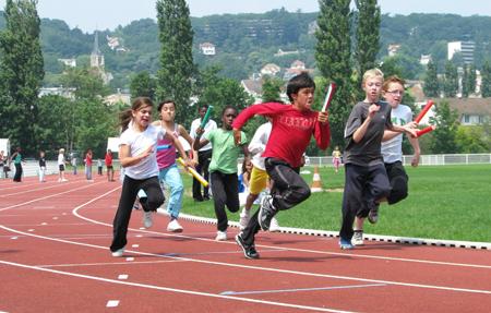 Sport scolaire