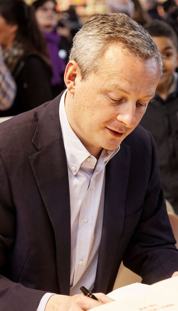 Paris_-_Salon_du_livre_2013_-_Bruno_Le_Maire_-_001_cropped