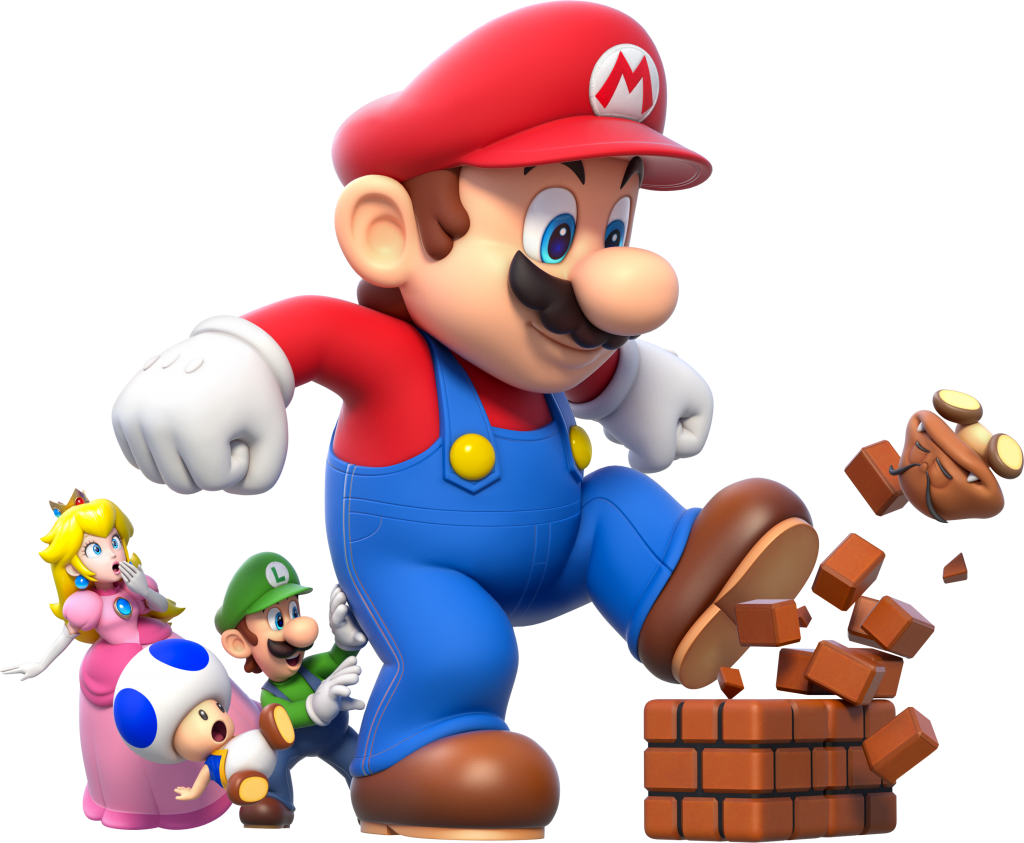 SM3DW_Mega_Mario