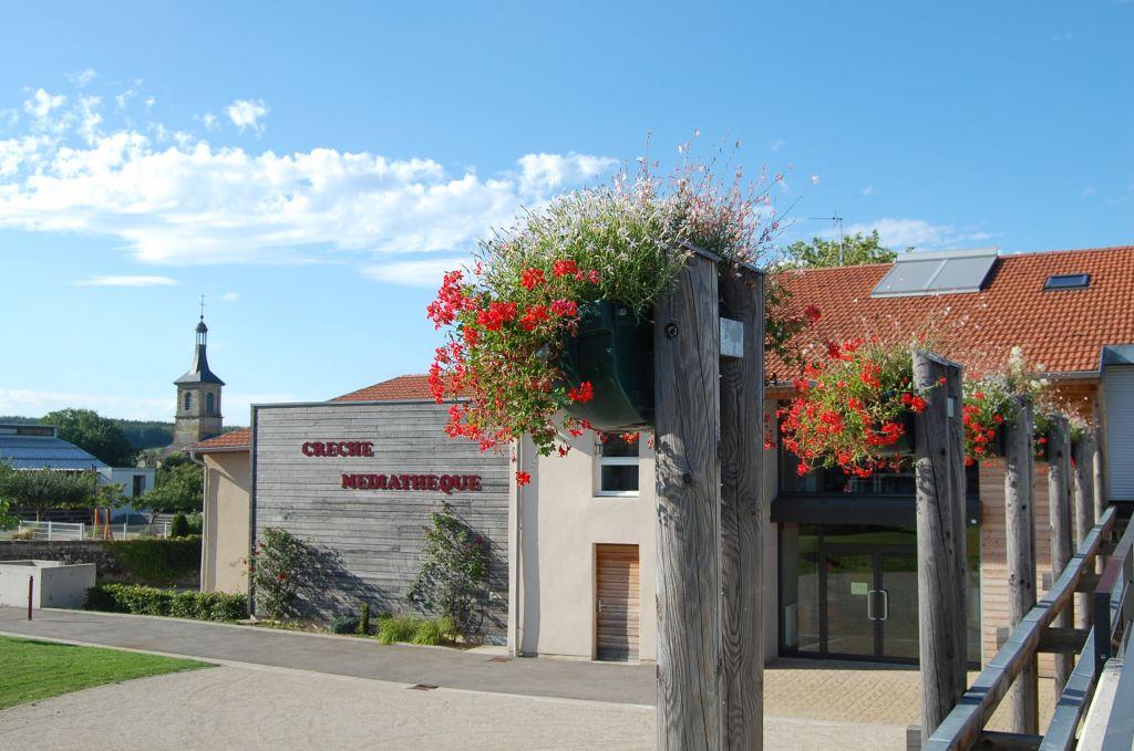 (crédit photo Mairie de Deyvillers)