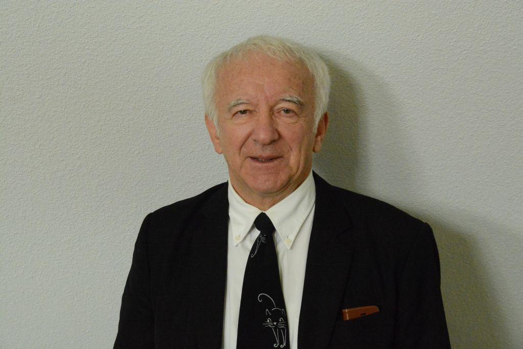 Jean-Marc Villemin est né à Jussarupt, près de Bruyères, il y a 70 ans.