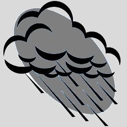 Pluie-
