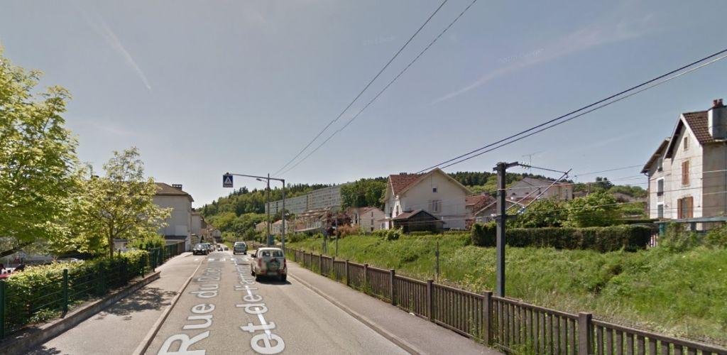 (rue du Dr Laflotte photo google maps)