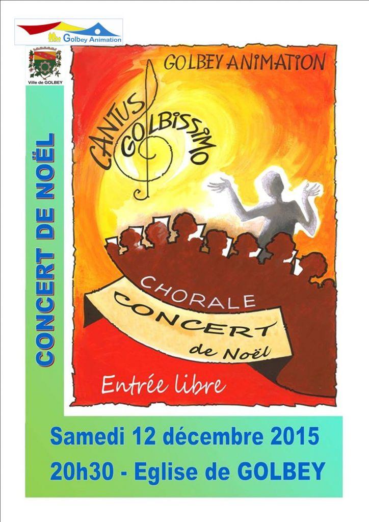 concert Noel