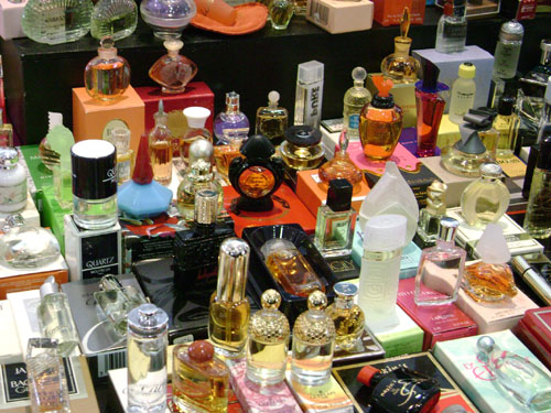 parfums