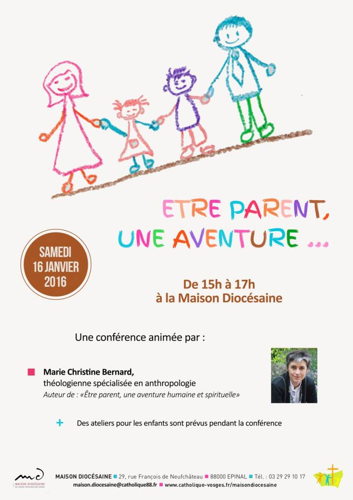 AFFICHE CONFERENCE ETRE PARENTS A3-1