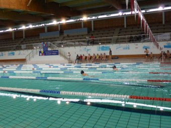 Piscine epinal infos for Piscine epinal