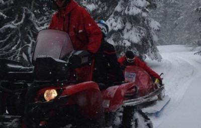 moto-neige