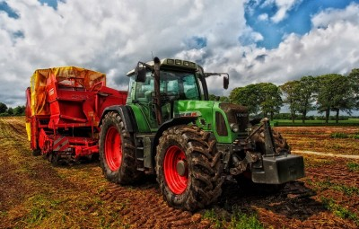 tracteurs-agriculture