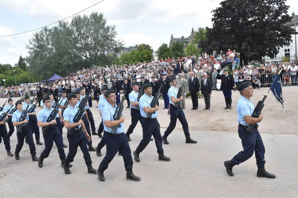 (photographie Gendarmerie des Vosges)