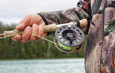 pêche-