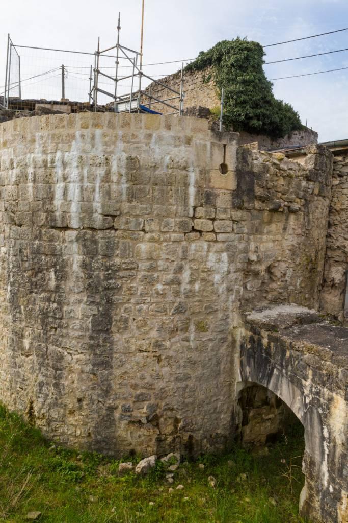 forteresse-châtel-sur-Moselle