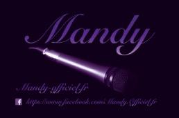 Mandy haut de page