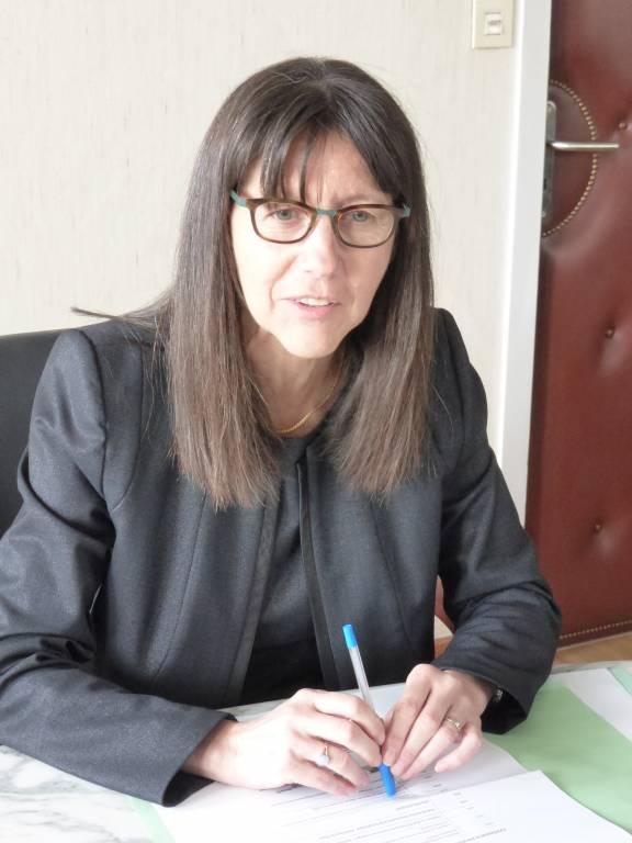 Claire Wanderoild