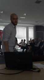 Numérique presentation