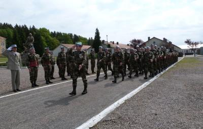 1er Régiment de Tirailleurs-Epinal