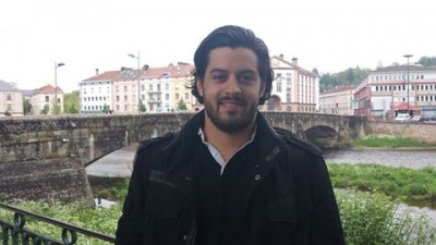 Romain Gutierrez