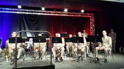 armée concert