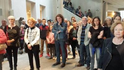 assemblée école d'art