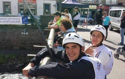 Kayak unss