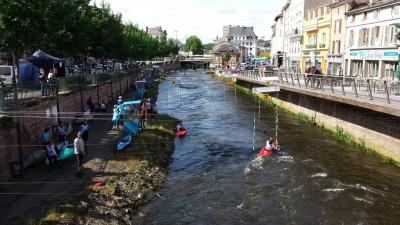 Kayak unss3