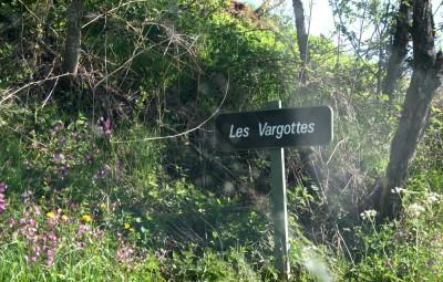 Les-Vargottes