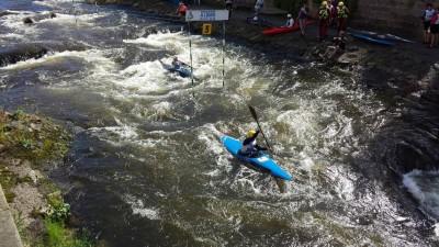 kayak unss2