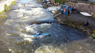 kayak unss5