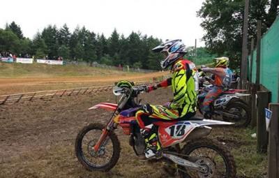 motocross fort