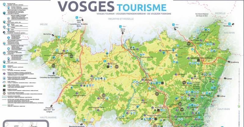 Vosges-Tourisme