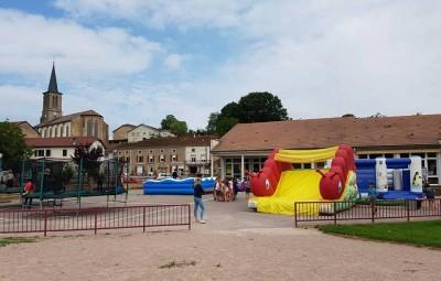 (Photographie Je kiff ma ville Thaon-lès-Vosges)