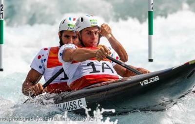 (photographie canoephotography.com/ Balint Vekassy)