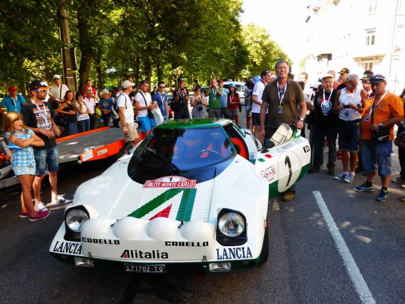 Vosges-Rallye-Festival