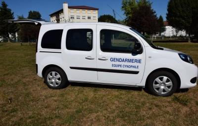 (gendarmerie des Vosges)