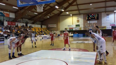 BASKET GET LILLE COUPE