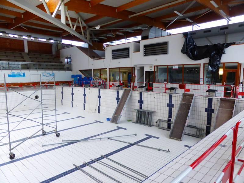 Horaires piscine epinal id es de - Ouverture piscine olympique dijon ...