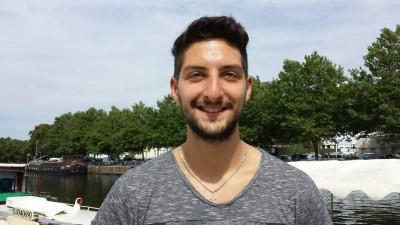 Sébastien Roatta sas volley