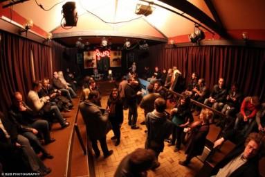 lavoir theatre