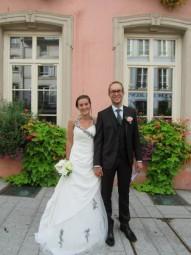 mariage Epinal info