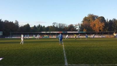 Derby SAS RAON 2-1