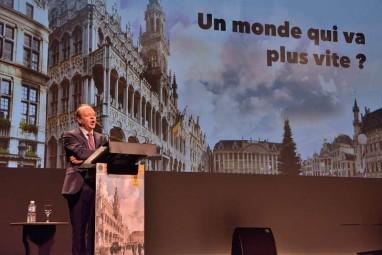 La 27ème édition du Festival International de Géographie de Saint-Dié-des-Vosges bat son plein aux 4 coins de la ville voilà maintenant une journée.