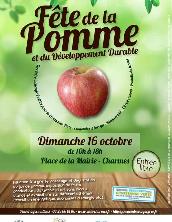 pommes-charmes