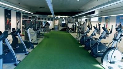 training center salle